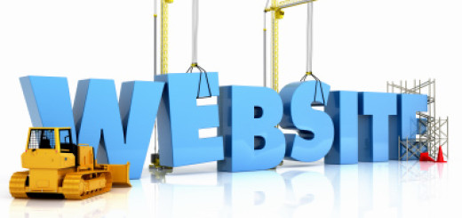 website-building